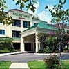 Courtyard by Marriott Downtown, Providence, Rhode Island